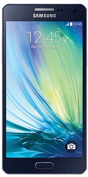 SAMSUNG GALAXY A5 (SM-A500H) 16GB BLACK