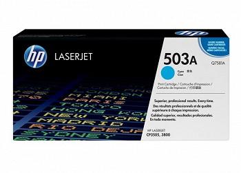 HP 503A (Q7581A)