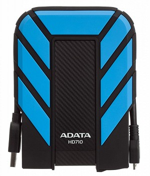 A-DATA HD710 1TB BLUE