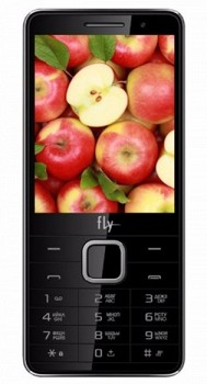 FLY FF301 BLACK