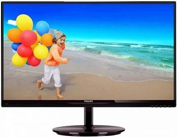 PHILIPS 224E5QDAB/00 FULL HD LED 21.5