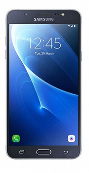 SAMSUNG GALAXY J7 (J710F) BLACK