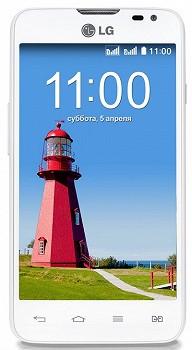 LG L65 (D285) 4GB WHITE