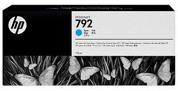 HP 792  (CN706A)