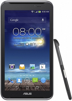 ASUS FONEPAD NOTE 6 (ME560CG-1B034A) 16GB BLACK GRAY