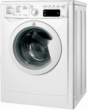 INDESIT IWE 7105 B CIS L
