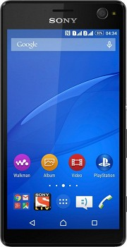 SONY XPERIA C4 (E5333) 16GB BLACK