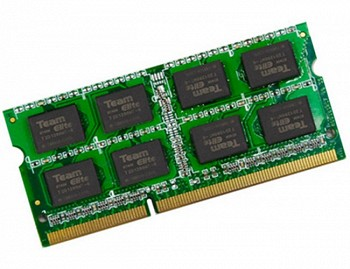 TEAM ELITE    4GB DDR3 1333MHZ (TED34G1333C9-S01)