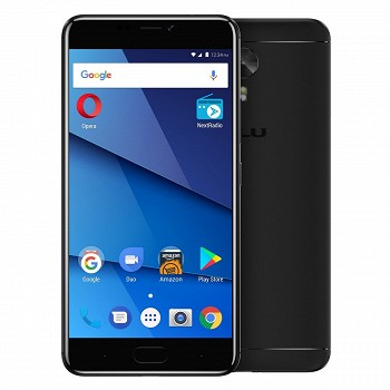 BLU VIVO 8 V0150LL 64GB BLACK