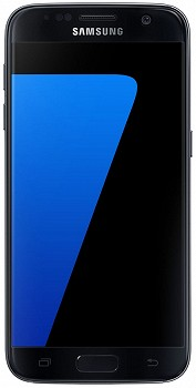 SAMSUNG GALAXY S7 (G930FD) 32GB BLACK