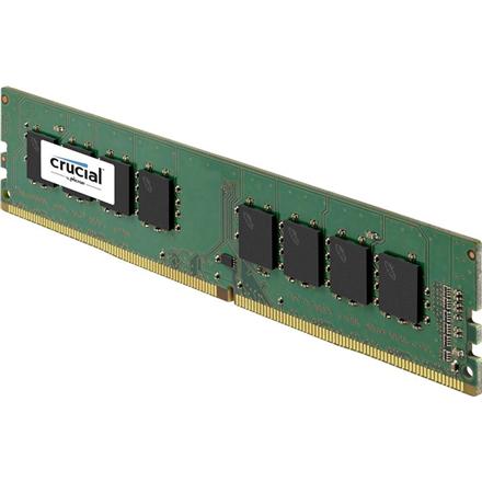 CRUCIAL 8GB DDR4-2133 UDIMM (CT8G4DFD8213)