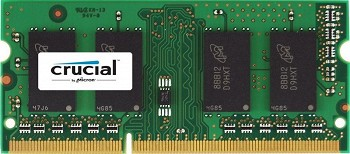 CRUCIAL 8GB DDR3 1600MHZ (CT102464BF160B)