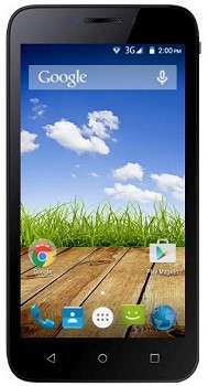 MICROMAX Q379 4GB BLACK