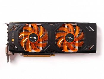ZOTAC GEFORCE GTX 770 (ZT-70302-10P) 2 GB GDDR5