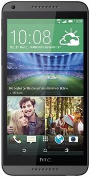 HTC DESIRE 816 DUAL SIM GREY