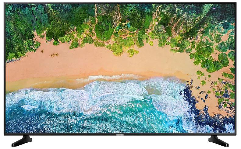 ტელევიზორი SAMSUNG UE43NU7090UXRU