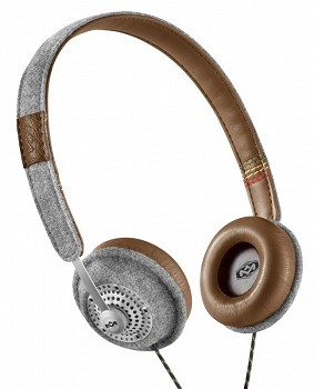 HOUSE OF MARLEY HARAMBE SADDLE ON-EAR EM-JH041-SD