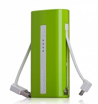 MOMAX IPOWER S3C GREEN