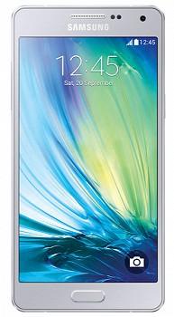 SAMSUNG GALAXY A5 (A500H) 16GB SILVER
