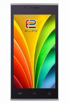 KENEKSI ELLIPS 8GB BLACK