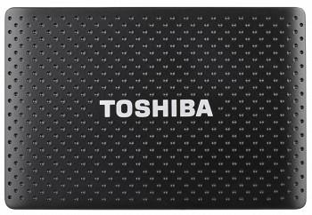 TOSHIBA HDX PA4282E 1TB USB3.0 BLACK