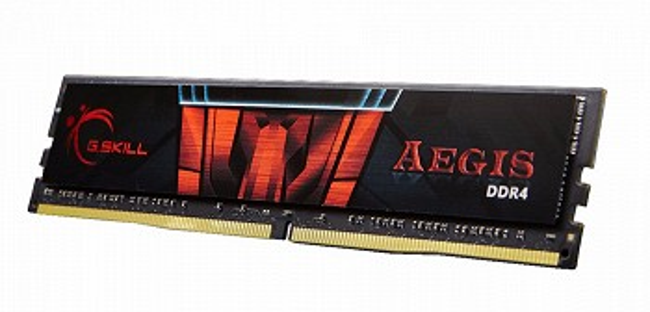 G.Skill 64GB (16GBx4)  DDR4 2133 MHZ (F4-2133C15Q-64GIS)