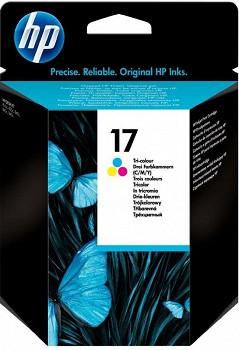 HP 17 (C6625A)