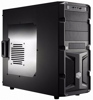 COOLER MASTER K350 (RC-K350-KWN2-EN) BLACK