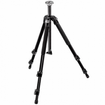 MANFROTTO BASIC TRIPOD 055XDB BLACK