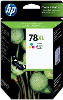 HP 78XL (C6578A)