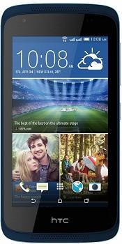 HTC DESIRE 326G 8GB BLUE