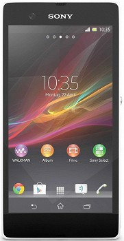 SONY XPERIA Z (C6603) 16GB WHITE