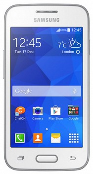 SAMSUNG GALAXY G318H SINGLE 4GB WHITE