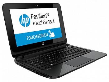 HP PAVILION 10-E011EA TOUCHSMART (F9S92EA)