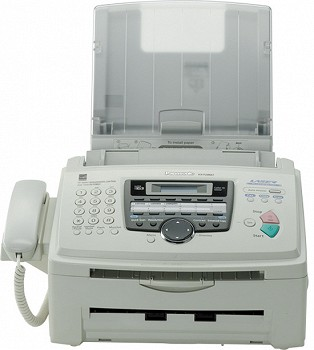 PANASONIC KX-FLM663RU (6 in 1)