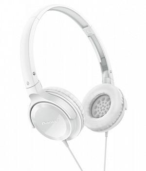 PIONEER SE-MJ502-W
