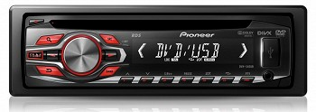 PIONEER DVH-340UB