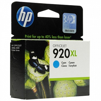 HP  920XL (CD972AE)