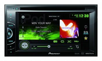 PIONEER AVH-X1550DVD