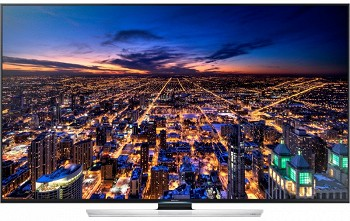 SAMSUNG UE55HU8500T 3D SMSRT TV ULTRA HD 55