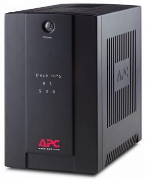 APC BACK-UPS RS 500 (BR500CI-RS)