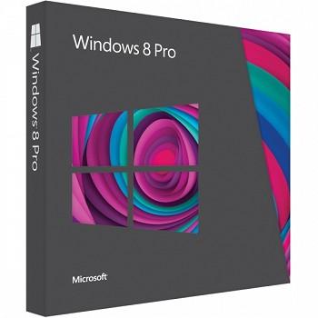 MICROSOFT WINDOWS 8 PROFESSIONAL 32BIT EN 1PK (FQC-05919)