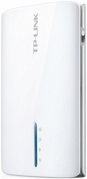 TP-LINK MR3040 PORTABLE BATTERY POWERED 3G/4G