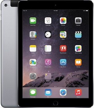 APPLE IPAD AIR 2 LTE 16GB SPACE GRAY