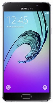 SAMSUNG GALAXY A7 (A710F) 16GB BLACK