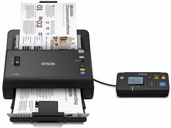 EPSON  WORKFORCE DS 860N  (B11B222401BT)