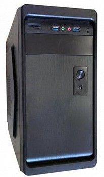 COOTO M303B 500W BLACK