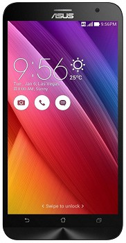 ASUS ZENFONE 2 (ZE551ML) 32GB BLACK