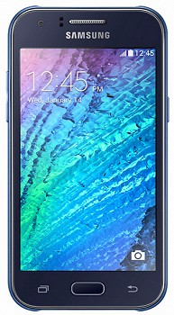 SAMSUNG GALAXY J1 (J100F) 4GB BLUE