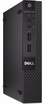 DELL OPTIPLEX 3020 MICRO (CA002D3020M1H16_ENG)